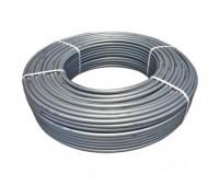 Труба из полиэтилена серая Valtec 16х2,0 (бухта 200 м) повышенной термостойкости PE-RT (цена за метр)