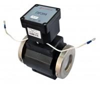 Расходомер электромагнитный ПРЭМ Ду 65-ГФ класс В1