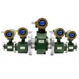 Расходомеры электромагнитные