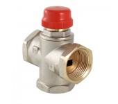 Клапан 3-х ходовой смесительный термостатический VT.MR01