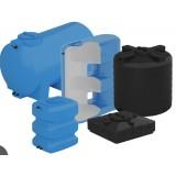 Баки пластиковые для воды