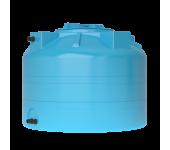 Бак д/воды ATV- 200 (СИНИЙ) вертикальный