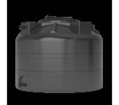 Бак д/воды ATV- 200 (ЧЕРНЫЙ) вертикальный