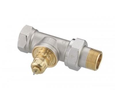 Клапан термост. прямой RA-G/RTR-G