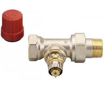 Клапан термостатический прямой RA-N/RTR-N