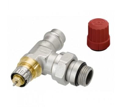 """Клапан термостатический угловой RA-N Press 1/2"""""""