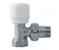 Клапан Itap для радиатора угловой