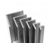 Уголок металлический г/к равнополочный ГОСТ 8509-93 (цена за метр)