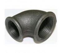 Уголок чугунный черный проходной ГОСТ 8947-75