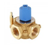 Клапан 3-х ходовой смесительный VT.MIX03.G
