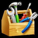 Инструменты, крепеж, расходные материалы