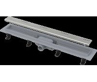 Лоток дренажный ALCAPLAST 750 мм APZ8-750