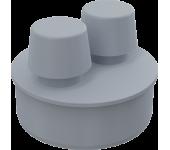 Клапан противоваккумный ПП ALCAPLAST