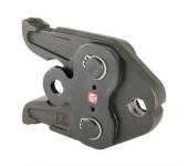 Насадка PB2 V-профиль, для пресс-инструмента электрического (44694-50) VT.PB2.V