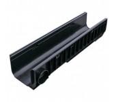 Лоток водоотводной PolyMax Basic ЛВ-10.16.12-ПП пластиковый