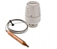 Головка термостатическая c выносным погружным датчиком