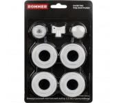 Комплект для монтажа радиаторов отопления ROMMER без кронштейнов