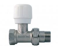 Клапан Itap для радиатора прямой