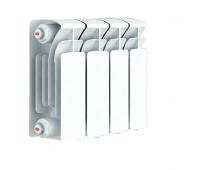 Радиатор биметаллический RIFAR BASE 200 боковое подключение
