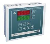 Контроллер ОВЕН регулятор систем отопления ТРМ32-Щ4.03 RS
