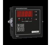 Контроллер для управления группой насосов САУ-У Д с чередованием