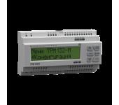 Контроллер ТРМ132-РРРРРР.01 для отопления и ГВС с контролем времени суток