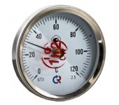 Термометр БТ-30 Ду 63 накладной