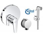 Гигиенический душ Ideal Standard со шлангом и держателем