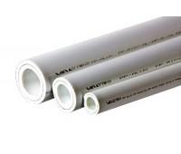 Труба РР-R армированная алюминием VALTEC PP-ALUX PN 25 (цена за метр)